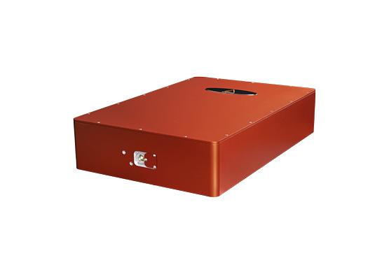 Ytterbium Magma laser
