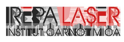 IREPA Laser Logo
