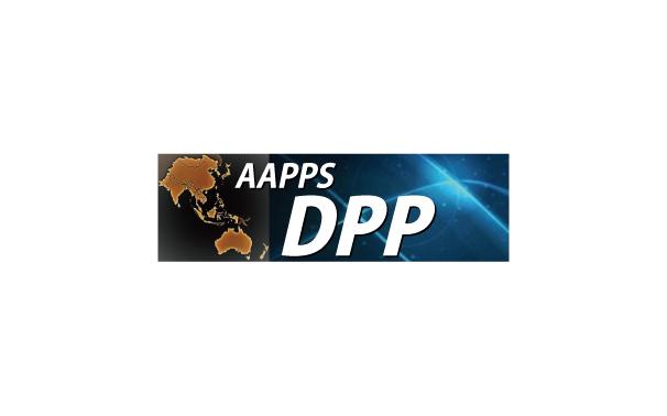 AAPPS logo